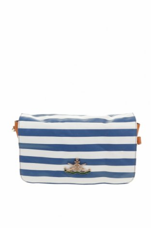 Дамска чанта Oriflame, Цвят Многоцветен, Еко кожа, Цена 22,05лв.