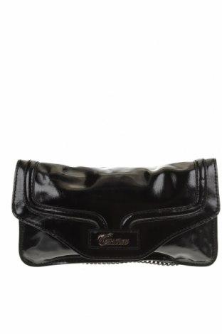 Дамска чанта Oroton, Цвят Черен, Естествена кожа, Цена 54,81лв.