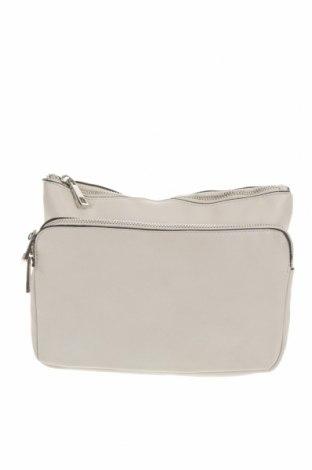 Дамска чанта Seed, Цвят Екрю, Еко кожа, Цена 34,02лв.