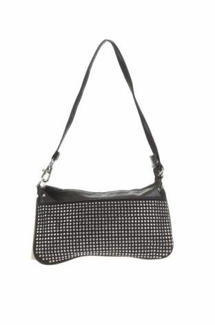 Дамска чанта Steve Madden, Цвят Черен, Еко кожа, Цена 16,38лв.