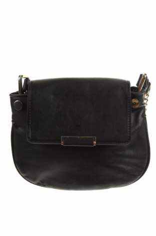 Дамска чанта Sussan, Цвят Черен, Еко кожа, Цена 14,70лв.