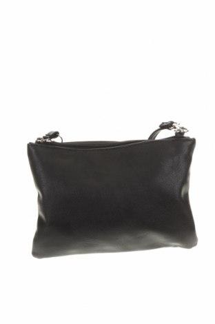 Дамска чанта Target, Цвят Черен, Еко кожа, Цена 13,02лв.