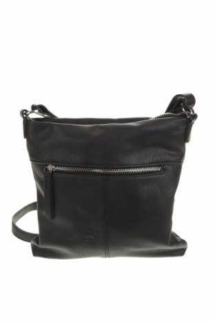 Дамска чанта Target, Цвят Черен, Еко кожа, Цена 16,17лв.