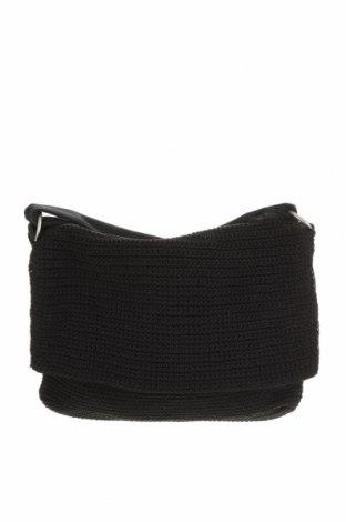 Дамска чанта The Sak, Цвят Черен, Текстил, Цена 34,44лв.