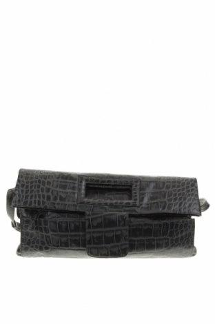 Дамска чанта Voi, Цвят Сив, Еко кожа, Цена 7,61лв.