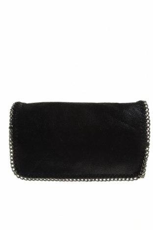 Γυναικεία τσάντα Witchery, Χρώμα Μαύρο, Κλωστοϋφαντουργικά προϊόντα, Τιμή 13,51€
