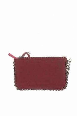 Дамска чанта Zara, Цвят Розов, Еко кожа, Цена 14,28лв.