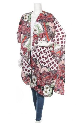 Дамска жилетка Beme, Размер XL, Цвят Многоцветен, Цена 12,29лв.