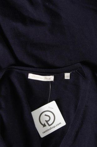 Дамска жилетка Christian Berg, Размер XL, Цвят Син, 75% вискоза, 25% полиестер, Цена 75,75лв.