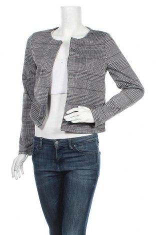 Дамска жилетка Laura Torelli, Размер S, Цвят Многоцветен, 99% полиестер, 1% еластан, Цена 26,93лв.