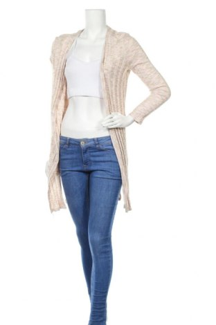 Дамска жилетка Zara, Размер M, Цвят Многоцветен, 58% памук, 42% акрил, Цена 33,12лв.