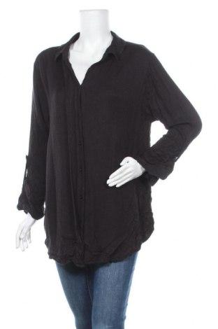 Дамска риза Alessi, Размер L, Цвят Черен, Цена 16,07лв.