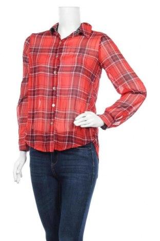 Дамска риза Altar'd State, Размер S, Цвят Червен, Цена 6,25лв.