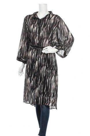 Γυναικείο πουκάμισο Autograph, Μέγεθος 3XL, Χρώμα Πολύχρωμο, Πολυεστέρας, Τιμή 12,67€