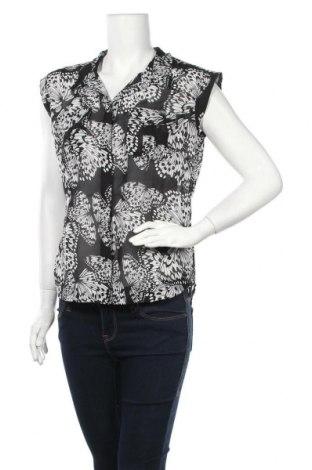 Γυναικείο πουκάμισο Girl Xpress, Μέγεθος L, Χρώμα Λευκό, Πολυεστέρας, Τιμή 3,86€