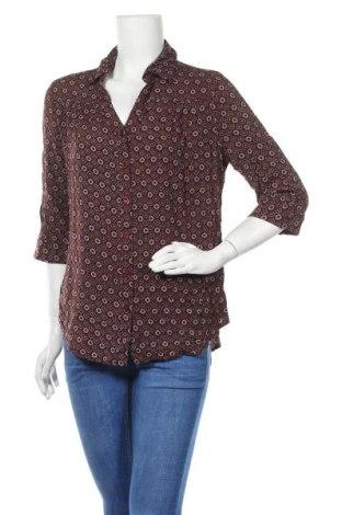 Дамска риза Ses, Размер XL, Цвят Многоцветен, Вискоза, Цена 7,98лв.