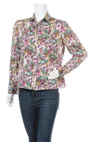 Дамска риза Sommermann, Размер L, Цвят Многоцветен, Памук, Цена 17,01лв.