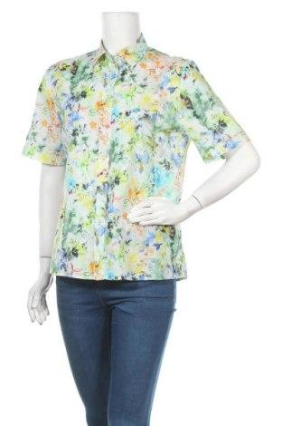 Дамска риза Sommermann, Размер M, Цвят Многоцветен, Памук, Цена 17,01лв.