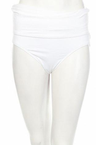 Дамски бански Ralph Lauren, Размер M, Цвят Бял, 83% полиамид, 17% еластан, Цена 39,50лв.