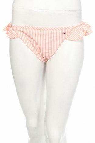 Costum de baie de damă Tommy Hilfiger, Mărime L, Culoare Roz, 70% poliamidă, 20% poliester, 10% elastan, Preț 136,18 Lei