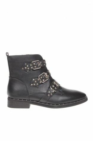 Dámské boty  Even&Odd, Velikost 39, Barva Černá, Eko kůže, Cena  675,00Kč