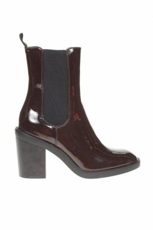 Dámské boty  Even&Odd, Velikost 38, Barva Hnědá, Eko kůže, textile , Cena  767,00Kč