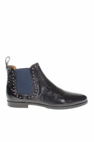 Dámské boty  Melvin & Hamilton, Velikost 38, Barva Černá, Pravá kůže, Cena  2924,00Kč