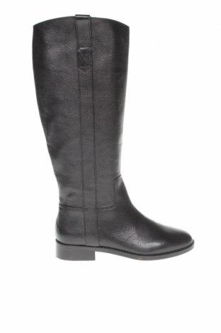 Dámské boty  Madewell, Velikost 37, Barva Černá, Pravá kůže, Cena  3576,00Kč