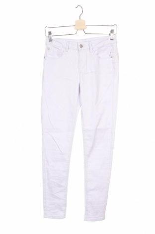 Дамски дънки Blanco, Размер S, Цвят Лилав, 98% памук, 2% еластан, Цена 27,52лв.