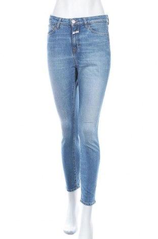 Дамски дънки Closed, Размер S, Цвят Син, 98% памук, 2% еластан, Цена 48,88лв.