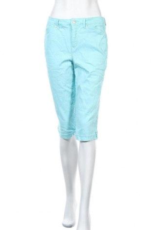 Dámské džíny  Gloria Vanderbilt, Velikost M, Barva Modrá, 98% bavlna, 2% elastan, Cena  166,00Kč