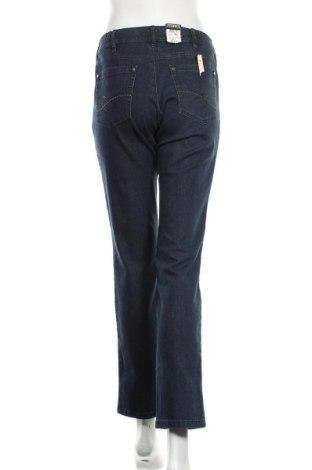 Дамски дънки Zerres, Размер S, Цвят Син, 78% памук, 20% полиестер, 2% еластан, Цена 51,75лв.