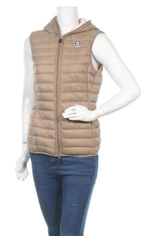 Γυναικείο γιλέκο Canadian Peak, Μέγεθος XL, Χρώμα  Μπέζ, Πολυαμίδη, Τιμή 28,45€