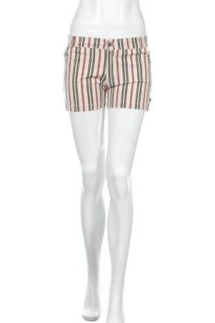 Дамски къс панталон Abercrombie & Fitch, Размер S, Цвят Бежов, Цена 27,93лв.