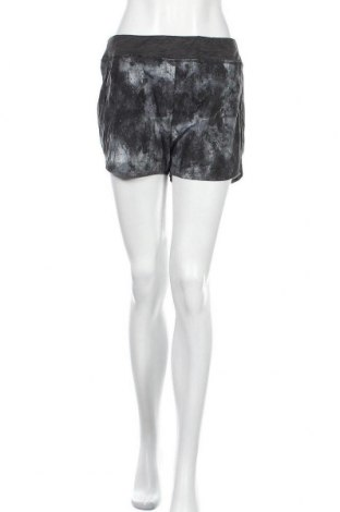 Дамски къс панталон Active By Tchibo, Размер M, Цвят Сив, 90% полиестер, 10% еластан, Цена 6,72лв.