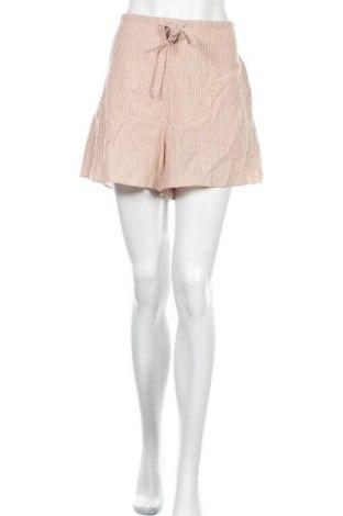 Дамски къс панталон Ally, Размер XL, Цвят Розов, Цена 3,00лв.