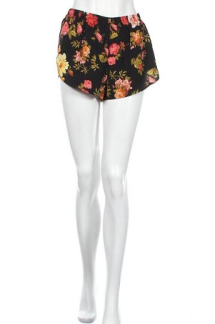 Дамски къс панталон Ambiance Apparel, Размер M, Цвят Черен, Полиестер, Цена 14,96лв.