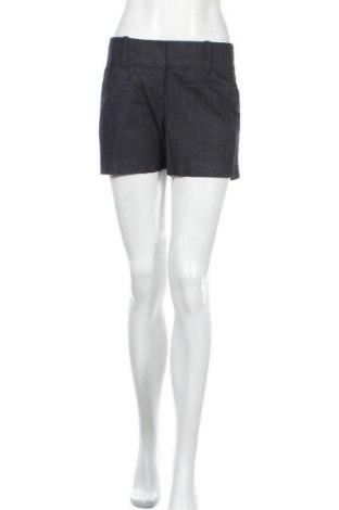 Дамски къс панталон Ann Taylor, Размер S, Цвят Черен, 95% памук, 5% еластан, Цена 37,80лв.