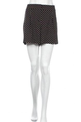 Дамски къс панталон Ann Taylor, Размер L, Цвят Черен, 93% полиестер, 7% еластан, Цена 35,70лв.