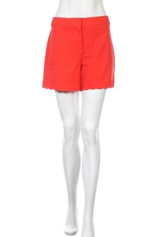 Дамски къс панталон Anne Klein, Размер M, Цвят Червен, 97% памук, 3% еластан, Цена 35,70лв.