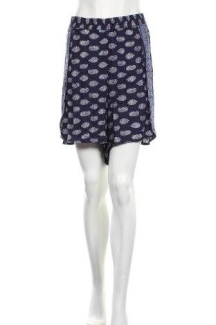 Γυναικείο κοντό παντελόνι Autograph, Μέγεθος 3XL, Χρώμα Μπλέ, Βισκόζη, Τιμή 8,64€