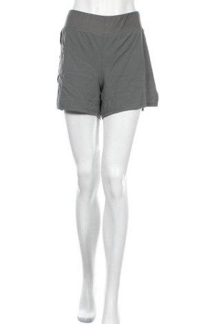 Pantaloni scurți de femei Avia, Mărime L, Culoare Verde, 86% poliester, 14% elastan, Preț 19,63 Lei