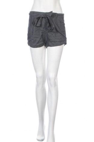 Γυναικείο κοντό παντελόνι Banana Republic, Μέγεθος XS, Χρώμα Γκρί, 98% βαμβάκι, 2% ελαστάνη, Τιμή 6,23€