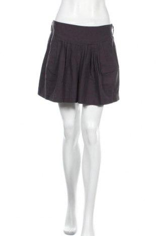 Γυναικείο κοντό παντελόνι Cache Cache, Μέγεθος M, Χρώμα Μπλέ, Τιμή 13,64€