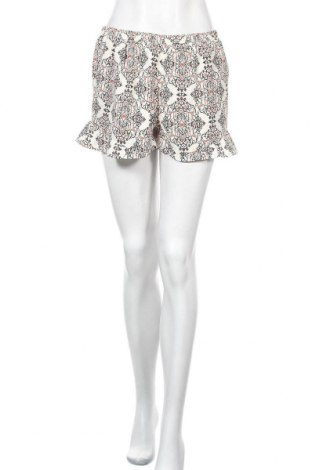 Дамски къс панталон Caramella, Размер M, Цвят Многоцветен, Цена 12,60лв.