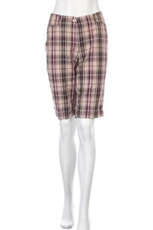 Дамски къс панталон Carroll Reed, Размер M, Цвят Многоцветен, Памук, Цена 19,85лв.