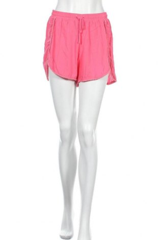 Дамски къс панталон Colours Of The World, Размер L, Цвят Розов, Цена 6,04лв.