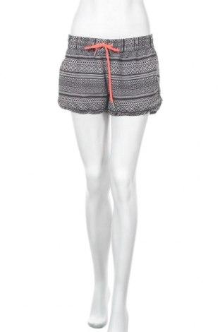 Дамски къс панталон Colours Of The World, Размер M, Цвят Черен, Полиестер, Цена 12,50лв.