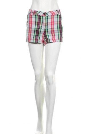 Дамски къс панталон Colours Of The World, Размер M, Цвят Многоцветен, Памук, Цена 16,07лв.
