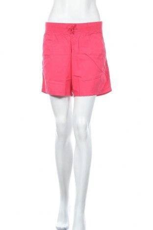 Дамски къс панталон Colours Of The World, Размер M, Цвят Розов, 100% памук, Цена 10,40лв.